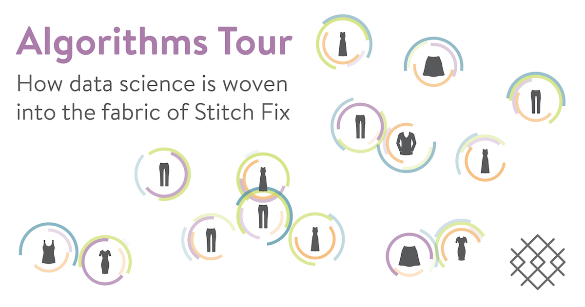 Image result for stitch fix ai
